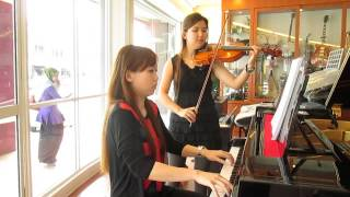 i Batu Pahat BP Chamber Music Studio Academy Instrument Violin 小提琴 峇株吧辖音乐中心iBatuPahat.com 3