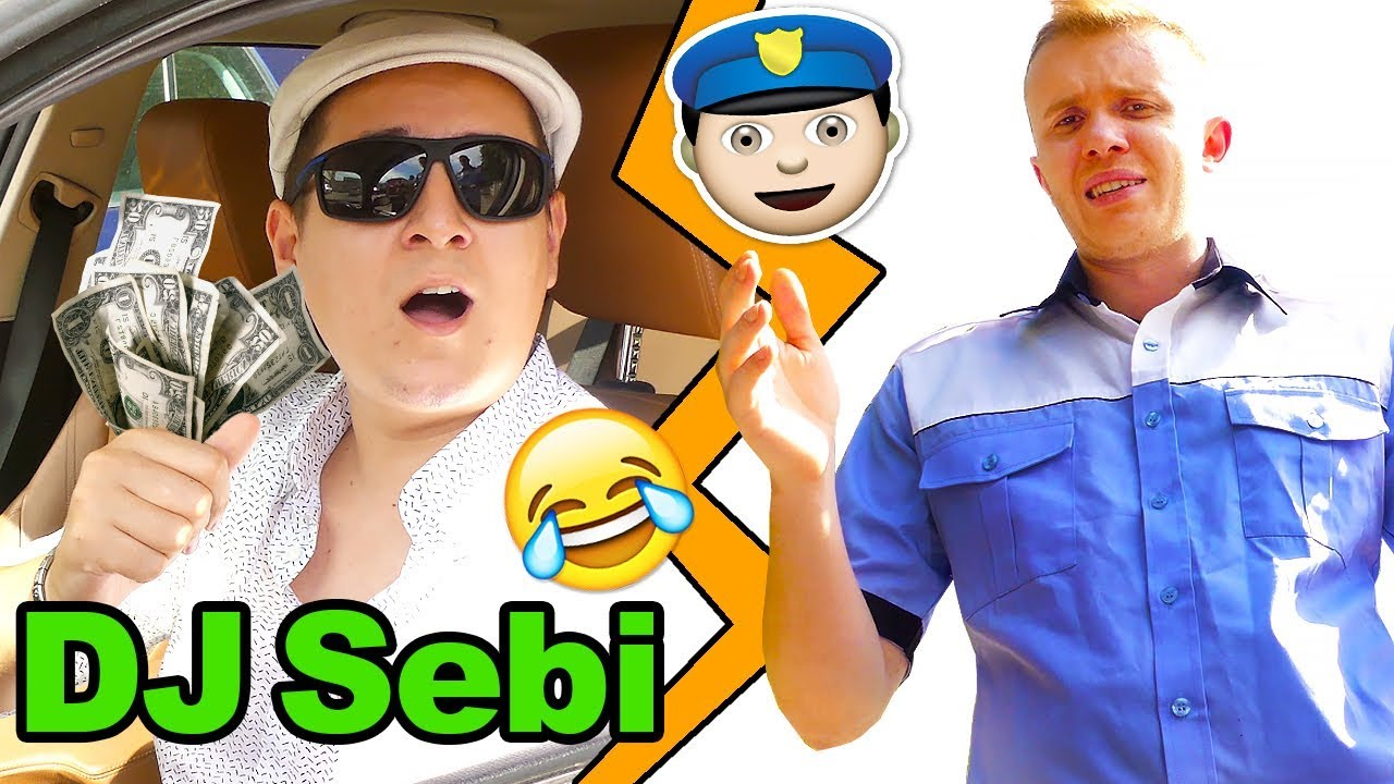 DJ Sebi (parodie)