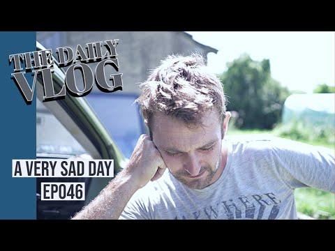 A very very sad day, (clickbait) - EP046