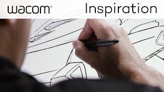 Wacom 3D Feature: Jesse Hahne thumbnail