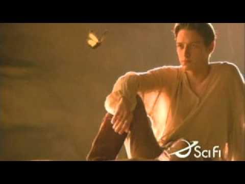 Frank Herberts Children of Dune - Boy to Man - Trailer