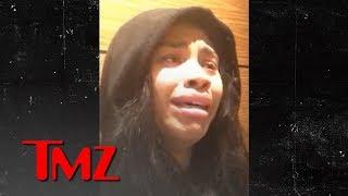 Offset's Alleged Mistress Summer Bunni Gives Tearful Apology to Cardi B   TMZ