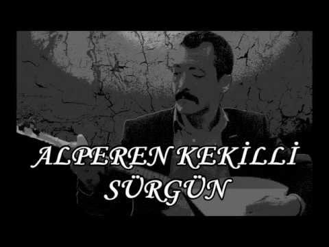 Alperen Kekilli-Sürgün