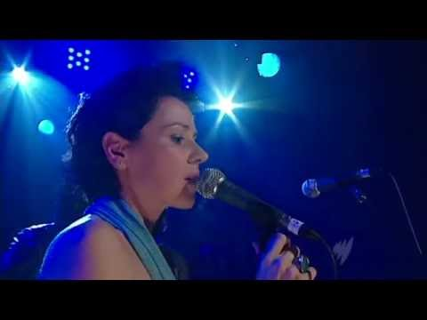 Tina Arena & Jeff Martin - Don't Give Up (Live on RocKwiz)