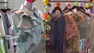 2・rooms LINK TOKYO・2014 S/S TRADE SHOW