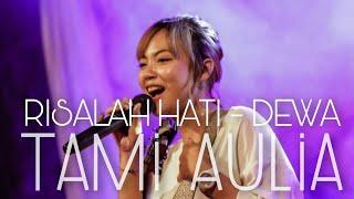 Download Risalah Hati Dewa ( Tami Aulia Live @STIMIK PEKALONGAN )