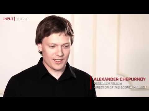 Alexander Chepurnoy, IOHK Research - Scorex