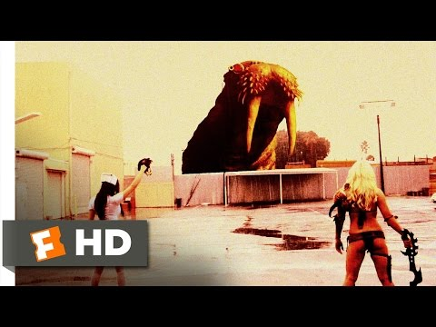 The ABCs of Death 1010 Movie CLIP  W is for WTF 2012 HD