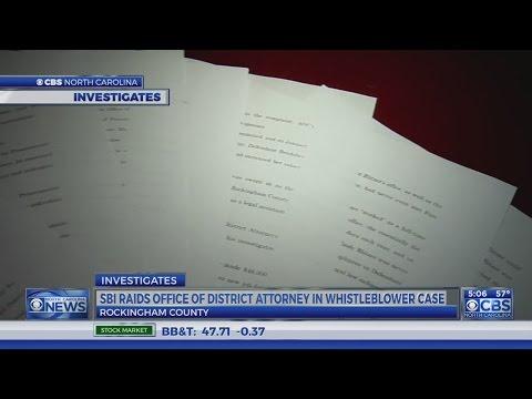 SBI raids prosecutor's office