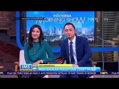 Talk Show Mengulik Project Lagu Satu Indonesiaku