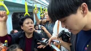 2017. 9. 2. 우이신설 도시철도 개통식 공연 2/3