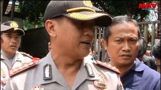 Bright News:  Isu Ada Ledakan di Palmerah, Polres Jakarta Barat Siaga
