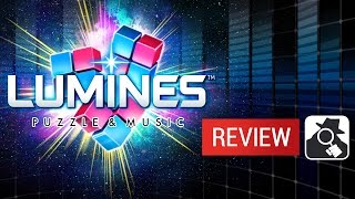 LUMINES: PUZZLE & MUSIC | AppSpy Review