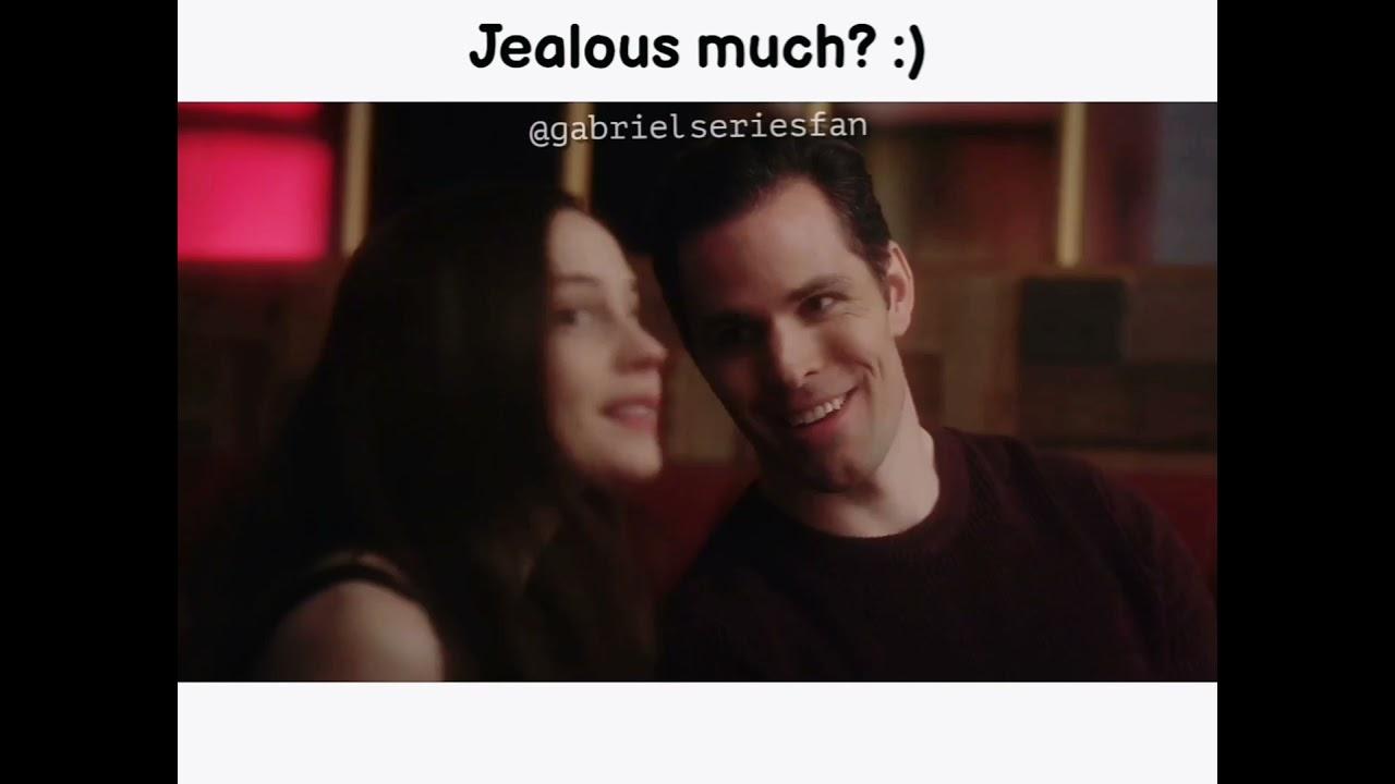 Download Jealous Gabriel🙃🎬Gabriel's Inferno 🔥