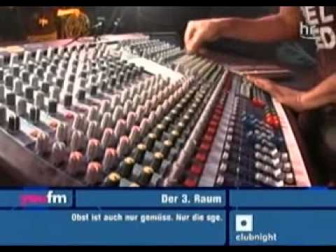 der 3 raum live hr3 clubnight hessentag youtube. Black Bedroom Furniture Sets. Home Design Ideas