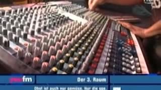 Der 3. Raum - live - Hr3 Clubnight - Hessentag [03.06.2006]