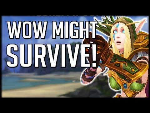 IS IT ENOUGH? Did Patch 8.2 SAVE Battle For Azeroth? | WoW BfA