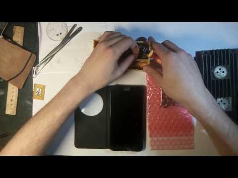 Замена аккумуляторной батареи на Asus Zenfone 2 ZE551ML.