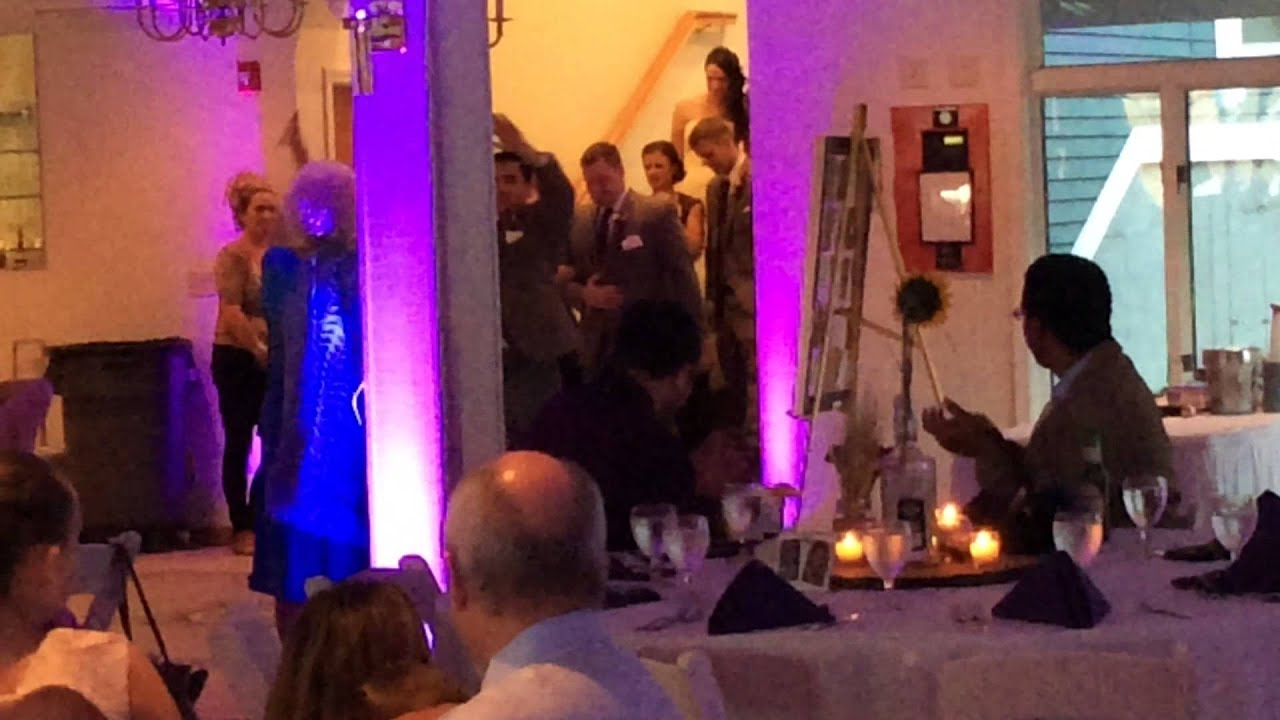 Bournedale Function Facility Wedding Reception Cape Cod Dj Ra Mu And The Crew You
