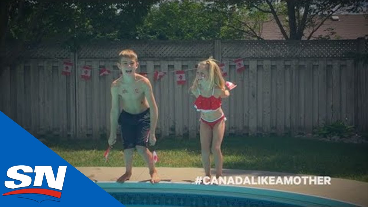 Top Plays Of The Week Challenge: Special Canada Day Edition
