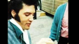 Elvis Presley - Tomorrow never comes (take 2)