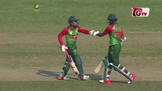 Bangladesh vs Sri Lanka Highlights | 3rd ODI | Tri-Nation Series 2018