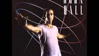 JOHN HALL - Give Me The Right