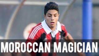 Repeat youtube video HACHIM MASTOUR 2014 | Goals & Skills | AC Milan | 2013/14 **UPDATED**