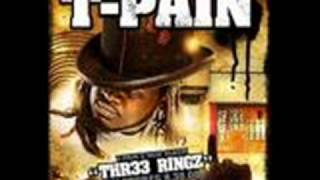 """Slim Diesel """"T-Pain Chopped And Screwed REMIX"""""""