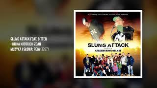 Slums Attack feat. Bitter - Kilka krótkich zdań (1997) Bonus CD