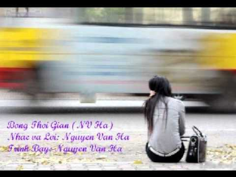 Bong Thoi Gian (nguyen van ha)