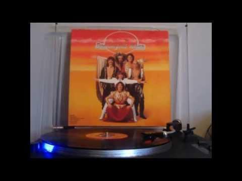 Dschinghis Khan - Moskau (5:59) - vinyl 320 kbps