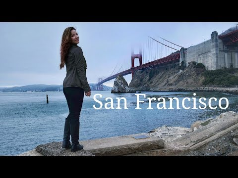 SAN FRANCISCO TRAVEL GUIDE - 15 Things to do in San Francisco in 48 Hours // Stuart