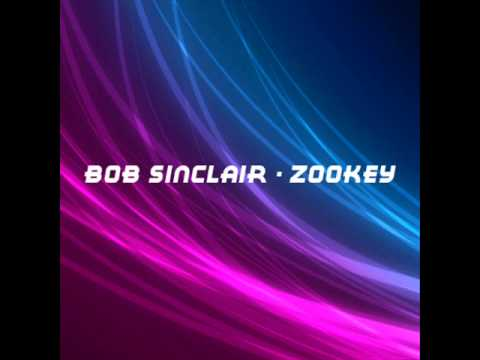 Bob Sinclair - Zookey