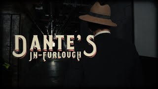 Dante's In Furlough Trailer at The Vaults