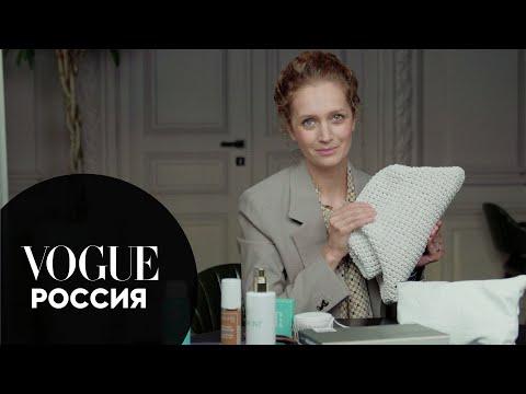 Рената Литвинова отвечает на 33 вопроса
