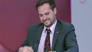 Liberais X Esquerdistas (Conversas Cruzadas 07/04/2014) com Fábio Ostermann e Leandro Narloch