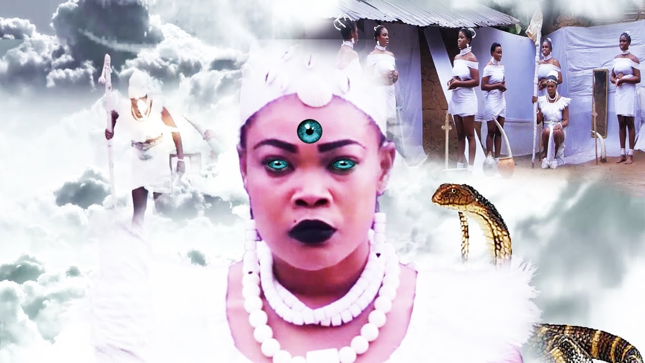 Goddess Locs full video Tutorial !! NEW Subscribe - YouTube
