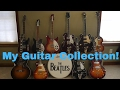 My Guitar Collection  Beatles Themed