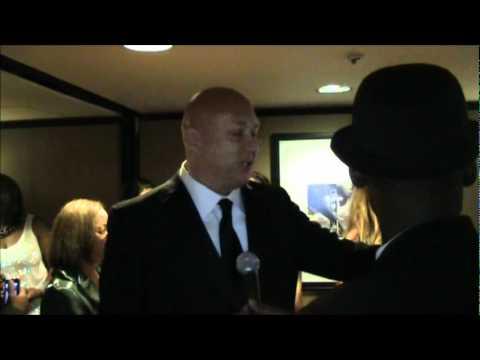Steve Wilkos Interview: The Steve Wilkos Show