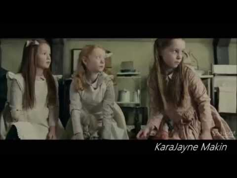 Come Little Children ~ Creepy Children From Movies
