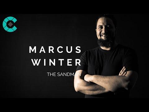 Marcus Winter | The Sandman