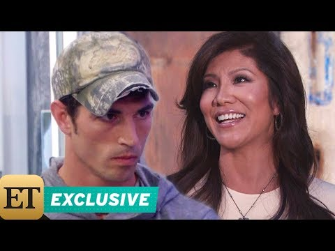 EXCLUSIVE: Julie Chen Calls Out 'Big Brother' 19 Houseguest Cody for Being 'Drunk With Power'