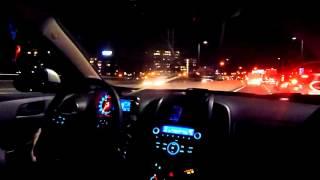 Chevrolet Sonic Aveo 2011 1.2LT Night Drive