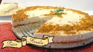 Layali Beirut (milk Pudding Cake) | Pescafoodie ⚓ Episode 35