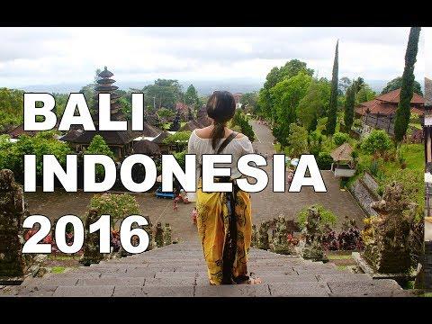 WG | BALI Trip 2016