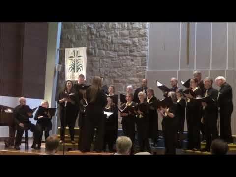 Cantata Pacifica Sings Light In The Hallway  Arr. Roger Emerson