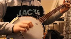 Banjo Time! :D