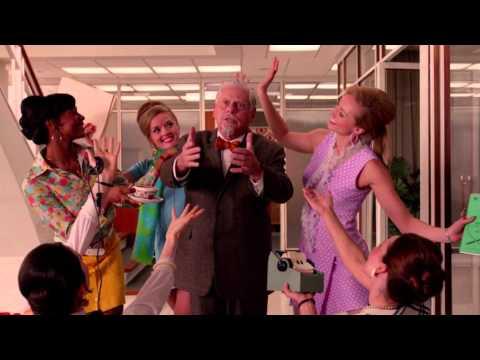 Bert Coopers Last Dance
