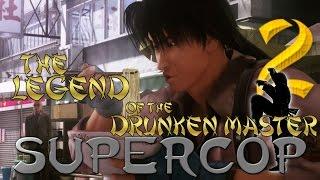 The Legend of the Drunken Master 2: SUPERCOP Lei Wulong Baits & Mixups Tekken Tag Tournament 2 thumbnail